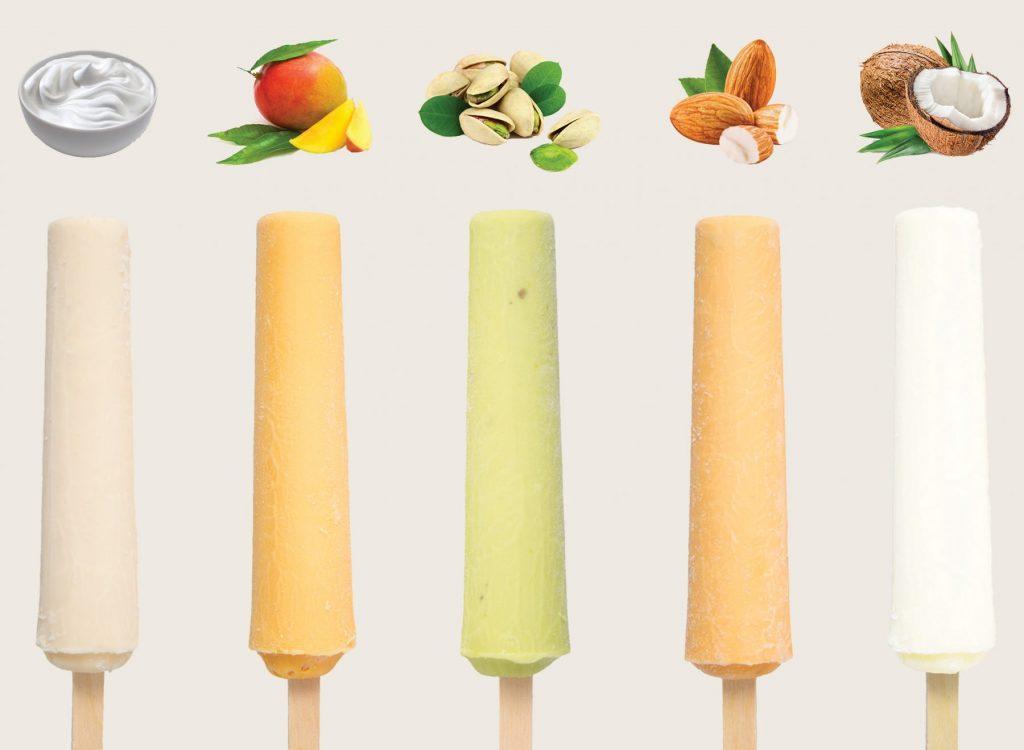 Kulfi Flavors